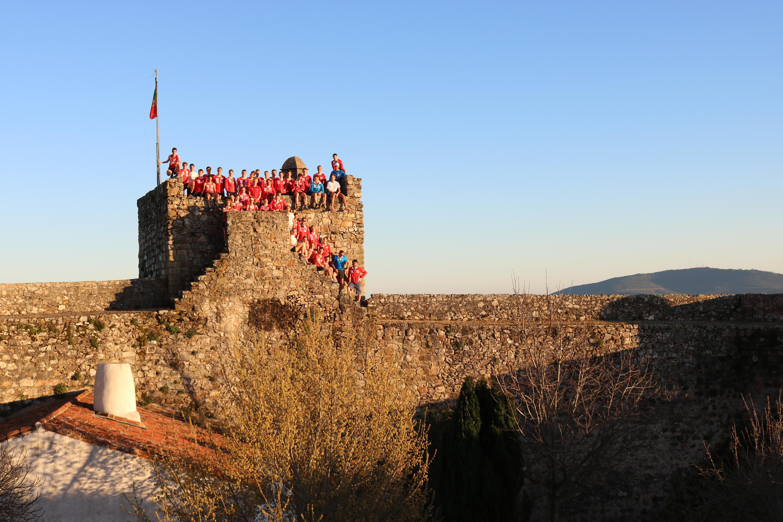 Camp Portugal 2019