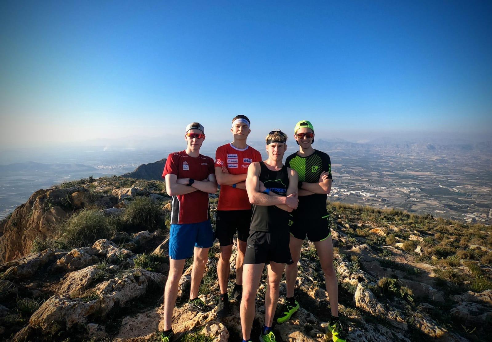 Camp Alicante 2019