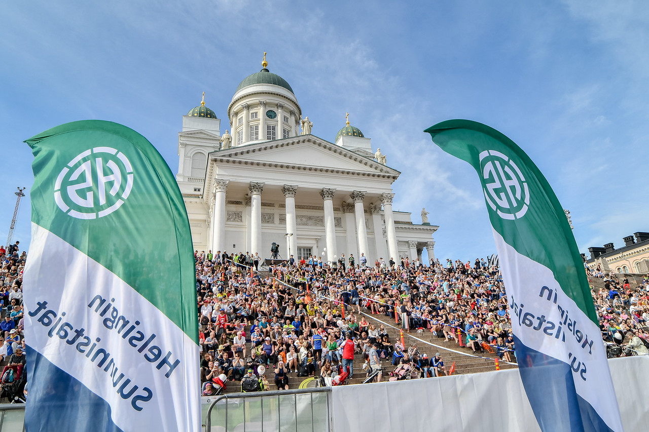HelsinginSuunnistajat