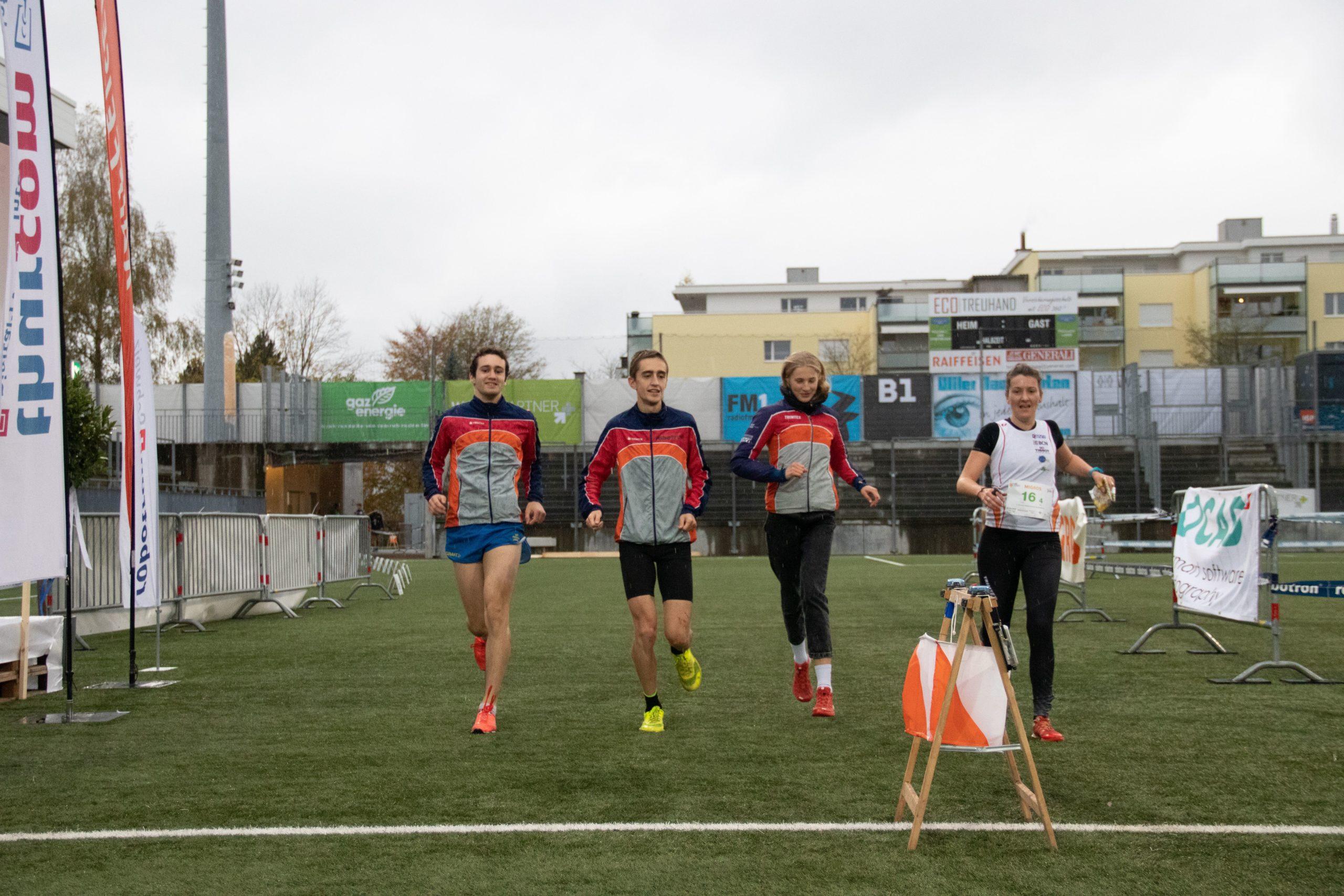 C.S Relais sprint