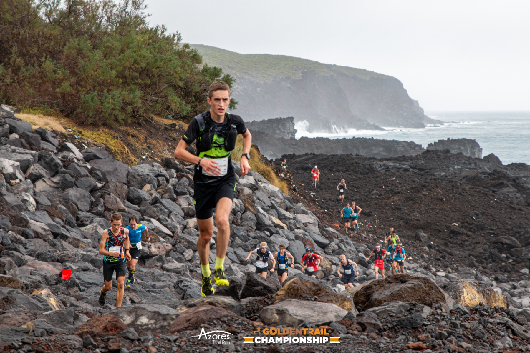 Golden Trail Championship 2020